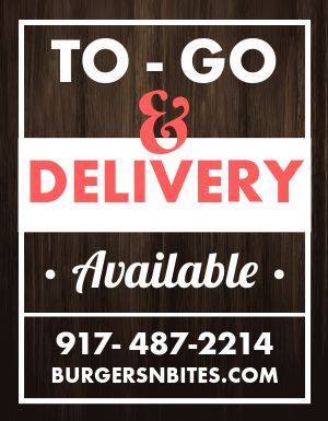 Try Takeout Flyer
