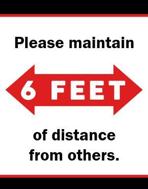 Distance Bulletin