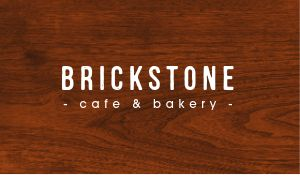 Rustic Cafe Business Card