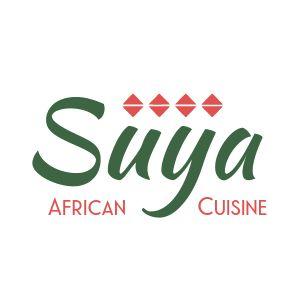 African Cuisine Logo