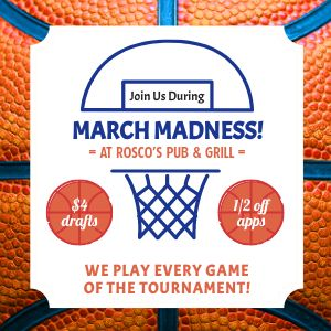 March Madness IG Update