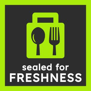 Freshness Safety Sticker