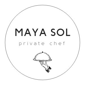Private Chef Business Card