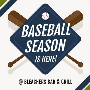 Baseball IG Post