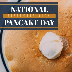 Pancake Instagram Update