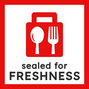 Freshness Food Sticker