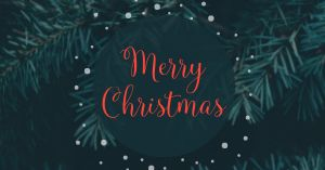 Christmas Facebook Post