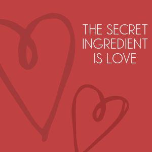 Secret Ingredient Instagram Post