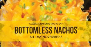 Nachos Facebook Post
