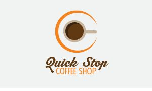 Coffee Bean Business Card