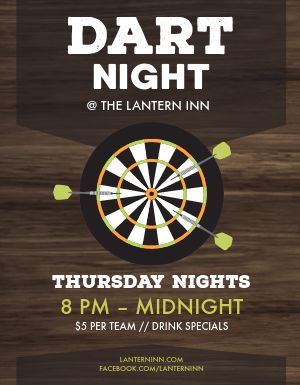 Dart Night Flyer
