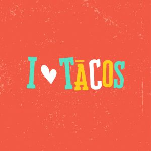Taco Love Business Card