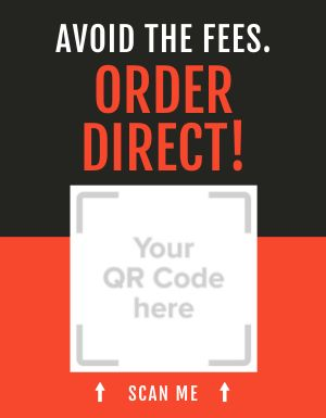 Avoid Fees Order Direct Sign