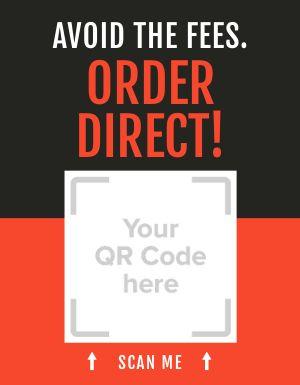Avoid Fees Order Direct Sign