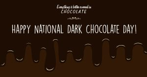 Chocolate Day Facebook Post