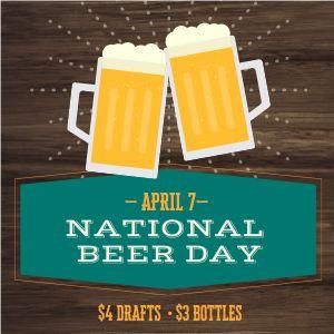 Beer Day Instagram Update