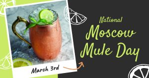Moscow Mule FB Post