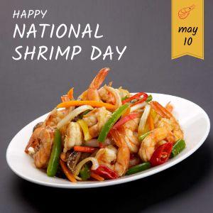 Shrimp IG Post