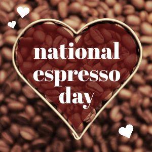 National Espresso Day IG Post