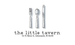 Tavern Owner Business Card