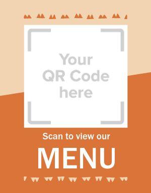 QR Code Signage