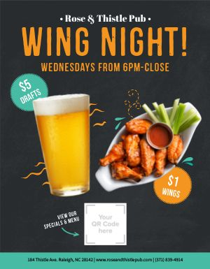 Wing Night Flyer
