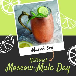 Moscow Mule IG Post
