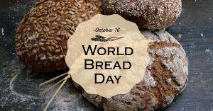 Bread Facebook Update