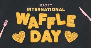 Waffle FB Post