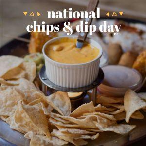 Chips Instagram Update