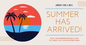 Summer Facebook Update