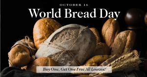 Bread Facebook Post