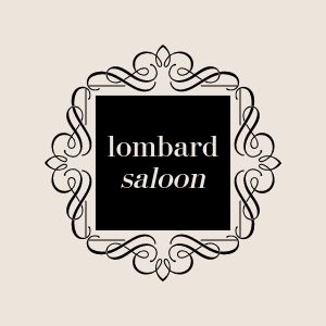 Saloon Business Card