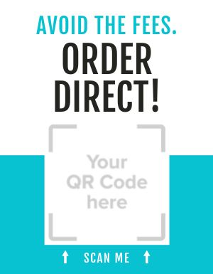 Simple Order Direct Sign