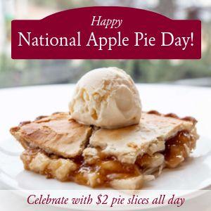 Apple Pie Instagram Update