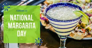 Margarita Facebook Post