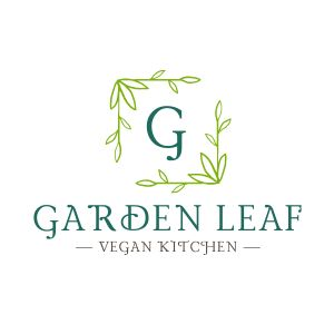 Vegan Kitchen Logo