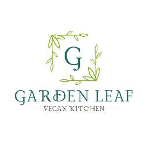 Vegan Kitchen Logo