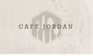 Cafe Chef Business Card