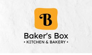 Bakery Kitchen Business Card