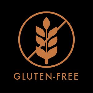 Gluten Free Sticker