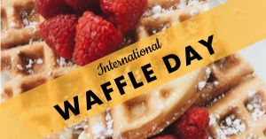 Waffle Facebook Update