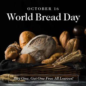 Bread Instagram Post